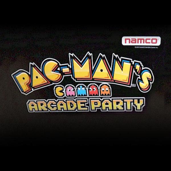 Pacman's Arcade Party - Silverball Museum - DelRay Beach