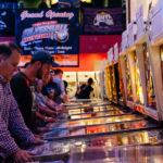 Silverball Pinball Museum - Delray Beach FL