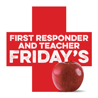 Silverball Museum First Responder Friday's